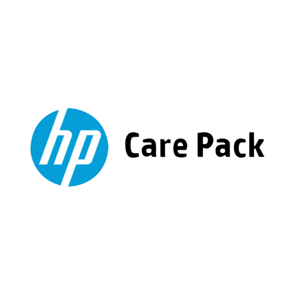 HP Care Pack