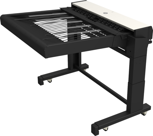 HP PageWide XL Stacker