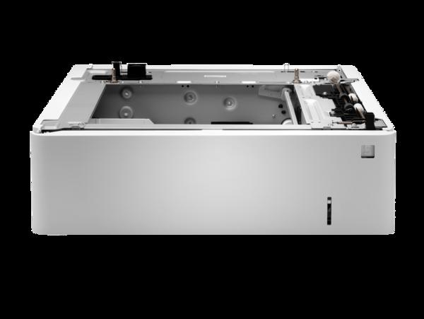 HP Color LaserJet 550-sheet Media Tray, B5L34A