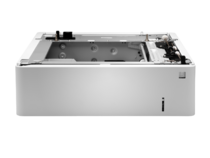 HP Color LaserJet 550-sheet Media Tray, B5L34A