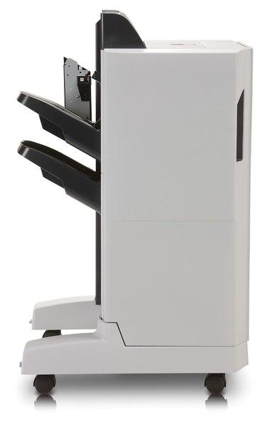 HP 3-bin Stapler/Stacker