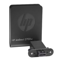 HP Jetdirect 2700w USB Wireless Print Server