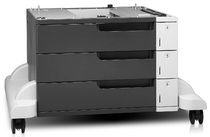 HP LaserJet 3x500-sheet Paper Trays
