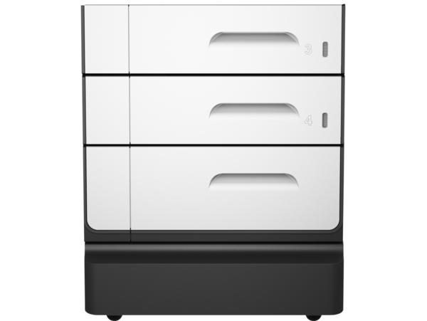 HP PageWide Pro Paper Tray series