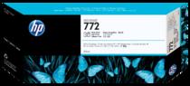 HP 772 300-ml Photo Black Designjet Ink Cartridge