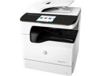 HP PageWide Pro 777z MFP