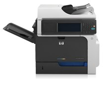 HP Color LaserJet Enterprise CM4540 Multifunction Printer
