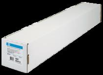HP Matte Adhesive-backed Polypropylene