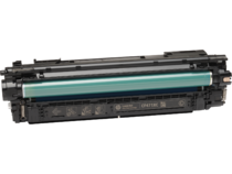 HP 657X Cyan Contract LaserJet Toner Cartridge