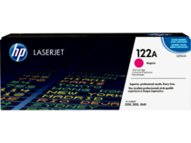 EMEA version - HP LaserJet 122A Magenta Print Cartridge