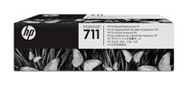 HP 711 Designjet Printheads