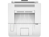 HP LasesrJet Pro M203dn, Aerial/Top, no output