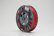 HP Designjet CQ706A 3D ABS Red Material