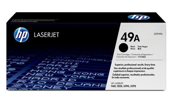 HP LaserJet Q5949A Print Cartridge