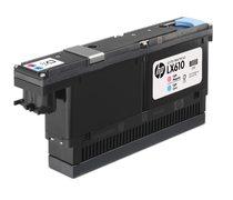 HP LX610 Light Magenta/Light Cyan Latex Printhead