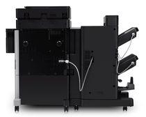 HP LaserJet Enterprise flow M830 Multifunction Printer series