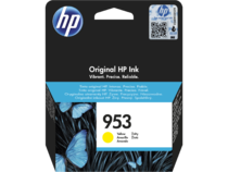 HP 953 Yellow Original Ink Cartridge