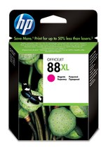 HP 88XL Magenta Officejet Ink Cartridge