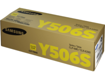 Samsung CLT-506 Laser Printing Supplies