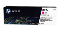 HP 827A Magenta LaserJet Toner Cartridge