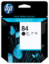 HP 84 Black Printhead