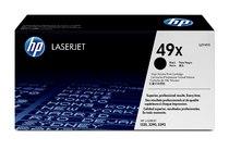 HP LaserJet Q5949X Black Print Cartridge