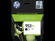 HP 953XL High Yield Black Original Ink Cartridge