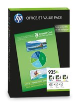 HP 935 Office Value Packs