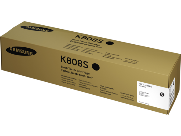 Samsung CLT-808 Printing Supplies