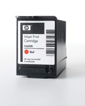 HP Red Generic Inkjet Print Cartridge