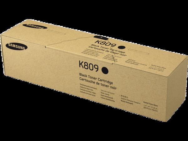 Samsung CLT-809 Printing Supplies