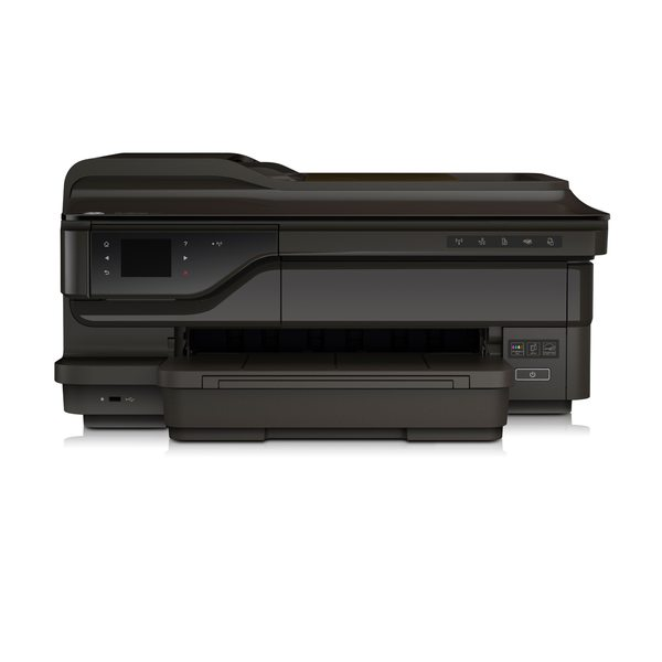 HP Officejet 7610 Wide Format e-All-in-One series - H912