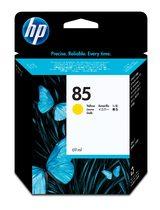 HP 85 69-ml Yellow Ink Cartridge