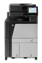 HP Color LaserJet Enterprise flow M880z Multifunction Printer