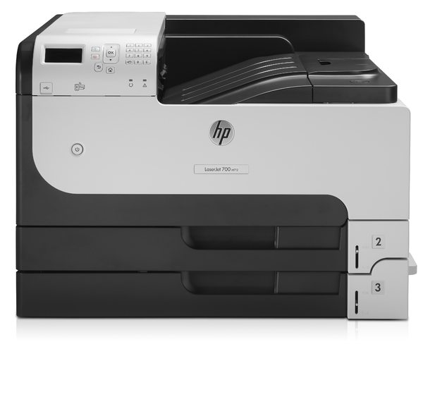HP LaserJet Enterprise 700 M712dn