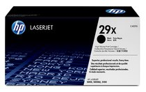 HP LaserJet C4129X Black Print Cartridge