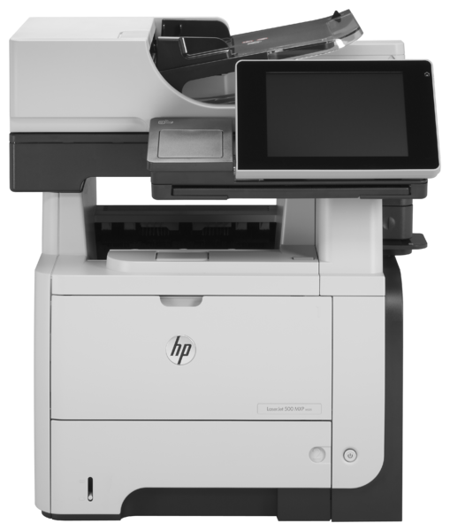 HP LaserJet Enterprise 500 MXP M525c