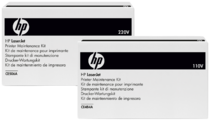 HP Color LaserJet CM3530/CP3525 Supply Kits