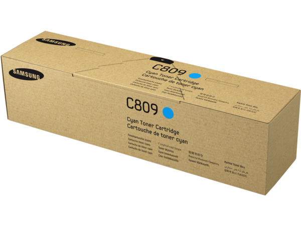 Samsung CLT-809 Printing Supplies