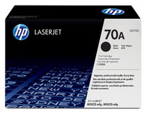 HP Q7570A Family Print Cartridges