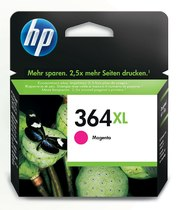 HP 364XL Magenta Photosmart Ink Cartridge