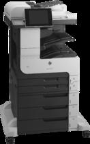 HP Laserjet M725z