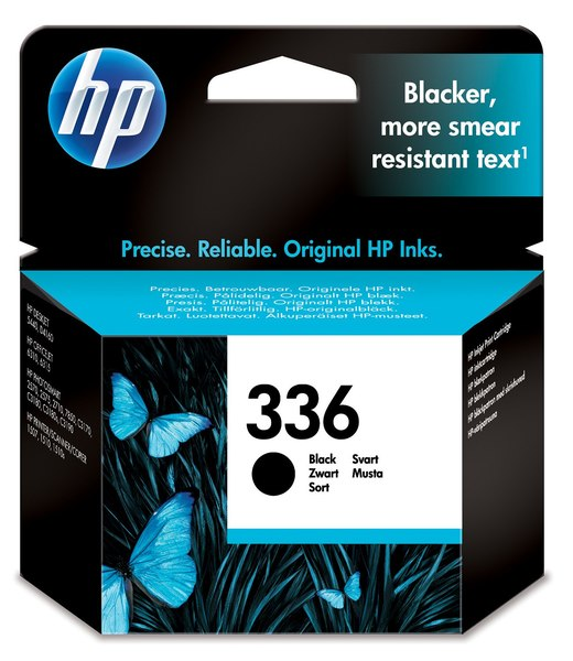 HP 336 Inkjet Print Cartridges