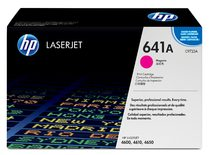 HP Color LaserJet C9723A Magenta Print Cartridge