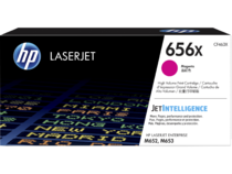 HP LaserJet Enterprise 656X Magenta Print Cartridge
