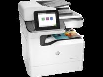 HP PageWide Enterprise Color MFP 780dn