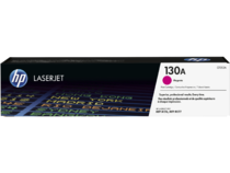 EMEA version - HP LaserJet 130A Magenta Print Cartridge