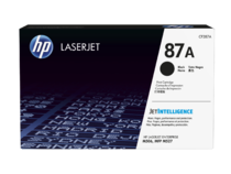 HP LaserJet CF287A Print Cartridge