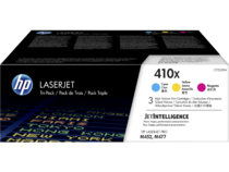 HP LaserJet Triple Pack Print Cartridge