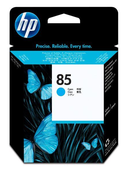 HP 85 Cyan Printhead